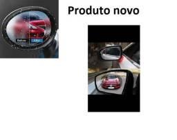 Kit Anti-embassante pingos de chuva para carro
