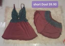 Short dool