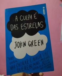 Livros do John Green