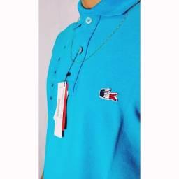 Promoção camisa polo