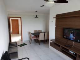 Apartamento com mobilia