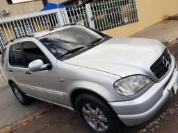 Mercedes Benz ML430 - 2001 * 117.000Kms