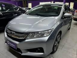 City Sedan Ex 1.5 Flex 16v 4P Automático.