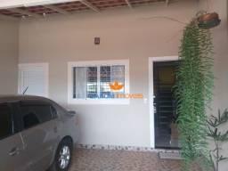 Sarom Imóveis vende casa sobrado dois quartos no Jardim Oriente Valparaiso de Goiás