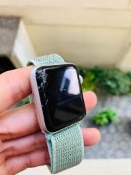 Apple watch serie 3 cellular e gps 42mm