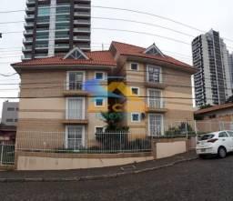 Apartamento Padrão para Venda em Oficinas Ponta Grossa-PR