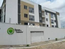 Apartamento com 2 dormitórios à venda, 68 m² por R$ 230.000 - Recanto das Palmeiras / Zona