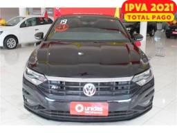 Volkswagen Jetta 2019 1.4 250 tsi total flex r-line tiptronic