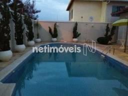 Casa à venda com 4 dormitórios em Santa amélia, Belo horizonte cod:625545