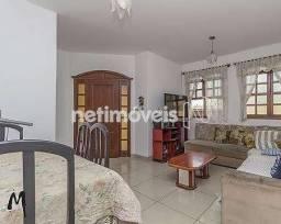 Casa de condomínio à venda com 3 dormitórios em Caiçaras, Belo horizonte cod:817259