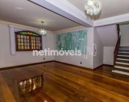 Casa à venda com 5 dormitórios em Liberdade, Belo horizonte cod:813309
