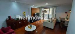 Apartamento à venda com 4 dormitórios em Ipiranga, Belo horizonte cod:832416