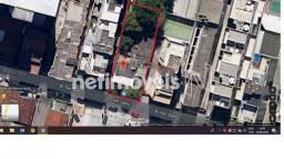 Terreno à venda em Santa efigênia, Belo horizonte cod:820090