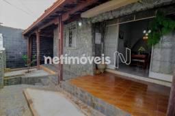 Casa à venda com 4 dormitórios em Caiçaras, Belo horizonte cod:724334