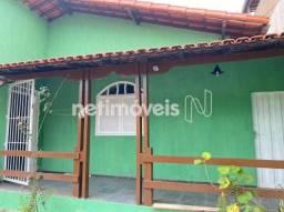 Casa à venda com 3 dormitórios em Santa efigênia, Belo horizonte cod:780256