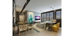 Apartamento á venda 2 quartos Santa Efigênia/BH