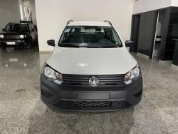 VW - VOLKSWAGEN SAVEIRO ROBUST 1.6 TOTAL FLEX 8V CD