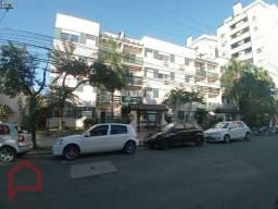 Apartamento com 3 dormitórios para alugar, 100 m² por R$ 1.800/mês - Centro - São Leopoldo