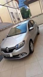 Renault logan seminovo..2015