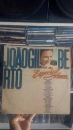 LP Vinil João Gilberto, Especial 30 Sucessos (Duplo)