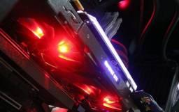Vende GpU GTX 1070 8gb Galax exoc