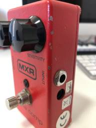 Pedal Mxr Dyna Comp (Compressor Guitarra)