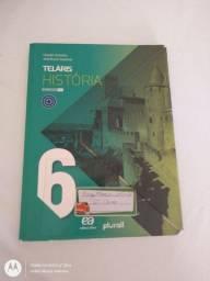 Projeto Teláris História 6° ano