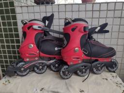 Patins Oxer Pixel First Wheels