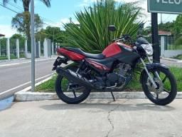 Yamara YBR 150