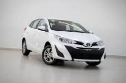 Toyota Yaris XL Plus Hatch 1.5 Aut. Flex (Zero Km)