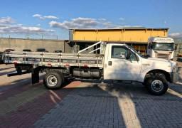 FORD F4000 4x4 - A Diesel