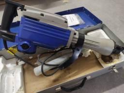 Título do anúncio: Martelete 15kg 220V 1600W SA Tools OPORTUNIDADE