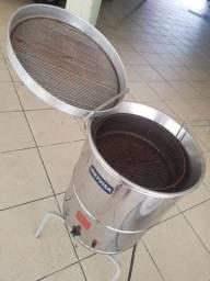 Fritadeira elétrica 220v Metvisa