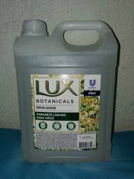 Sabonete líquido Lux Erva Doce Galão 5L