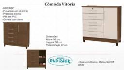 Cômoda Vitória XXR56