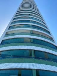 Apartamento no Edifício Samsara, 130m², na beira mar de Olinda
