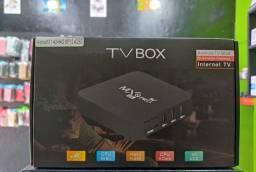 Aparelho Para Transformar Tv Em Smart Tv Full Hd 4k