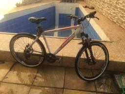 Título do anúncio: Bicicleta completa