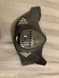 Training mask simulação de altitude