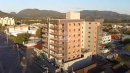 Apartamento alto padrão com 2 dormitórios(1Suíte) e box