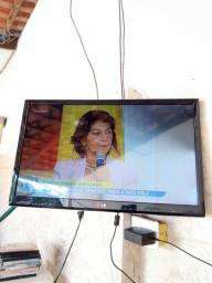 Vendo TV LG 21 por 350.00