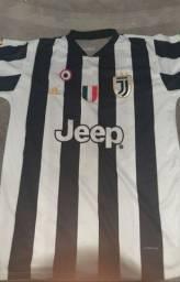 Camisa da Juventus