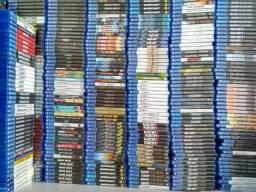 Jogos PS4 / Variedade e garantia!