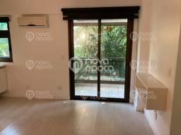 Apartamento à venda com 1 dormitórios em Leblon, Rio de janeiro cod:IP1AP55748