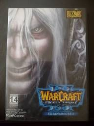 Warcraft Reign of Chaos + Frozen Throne