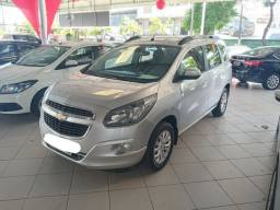 GM Spin 1.8 LTZ 7 lugares ano 2018