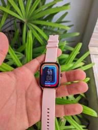 Título do anúncio: Colmi P8 Plus! Smartwatch.