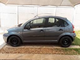 Carro C3 - 2009/2010
