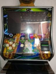Título do anúncio: Máquina de música Jukebox.