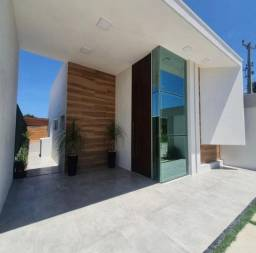Villas Amazon, 140m2, 3 Suítes, Lavabo, 2 Vagas e Acabamento Impecável